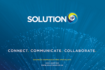 Solution IP Introduction Brochure