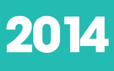 A look back at the year 2014