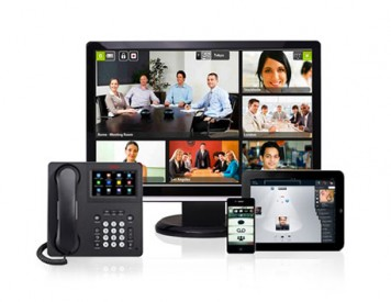 The IP Office Suite from Avaya