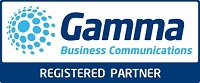 Gamma Business connections registered partner