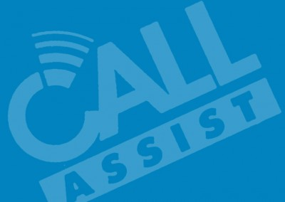 Call Assist's bespoke IP Phone System and emergency support