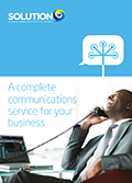 Horizon Hosted Phone System Brochure