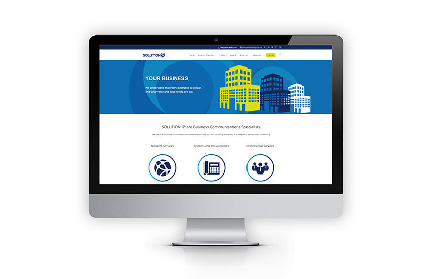 We have a refreshed brand and an exciting new website!