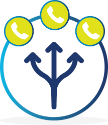 SIP trunking Case Study Icon