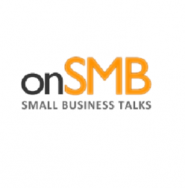 small business talks logo