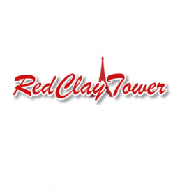 Red Clay Tower Logo