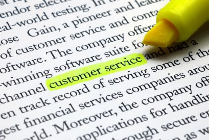 Business Communications specialists dedicated to customer service excellence