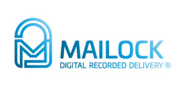 Mailock digital recorded delivery